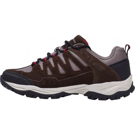 Men's trekking shoes - Crossroad DECCAN - 3
