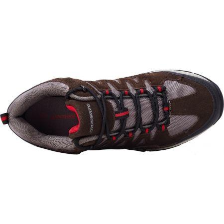 Pánska treková obuv - Crossroad DECCAN - 5