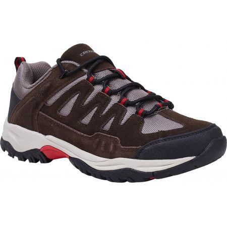 Pánska treková obuv - Crossroad DECCAN - 1