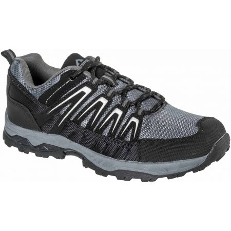 Men's trekking shoes - Crossroad DION - 1