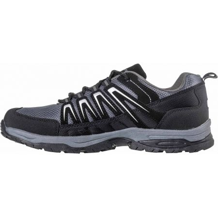 Men's trekking shoes - Crossroad DION - 4