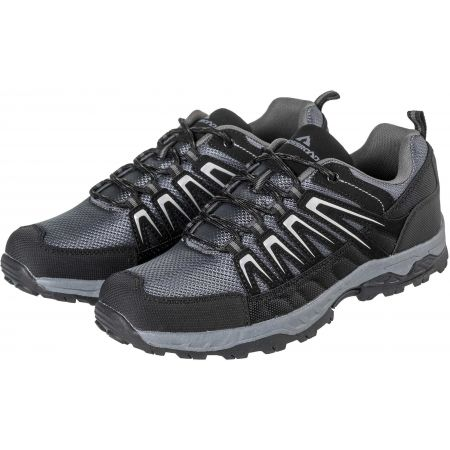 Men's trekking shoes - Crossroad DION - 2