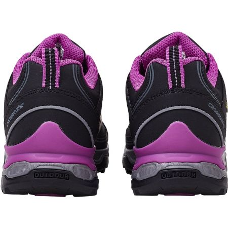 Women's trekking shoes - Crossroad JÖKI W - 7
