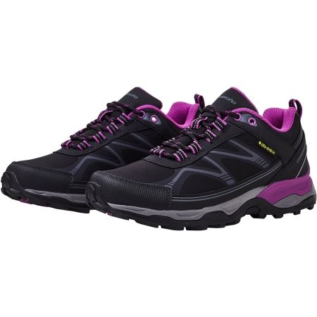 Women's trekking shoes - Crossroad JÖKI W - 2