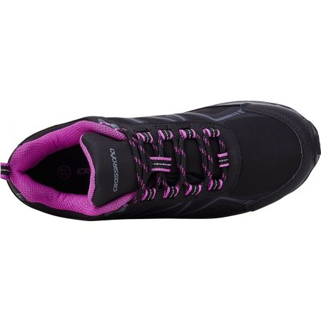 Women's trekking shoes - Crossroad JÖKI W - 5