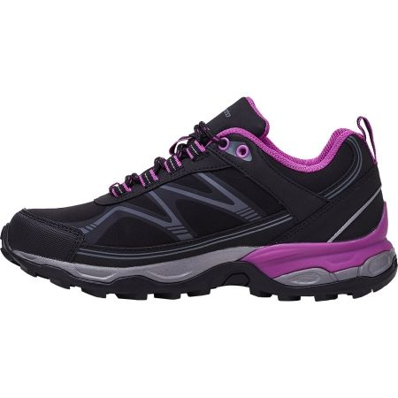 Women's trekking shoes - Crossroad JÖKI W - 4