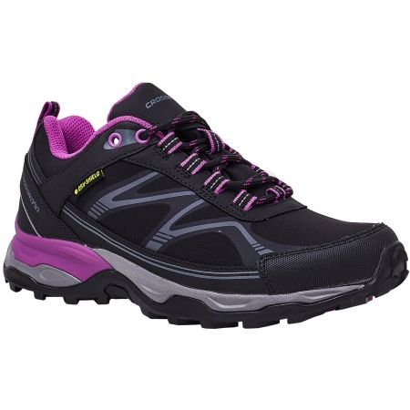 Women's trekking shoes - Crossroad JÖKI W - 1