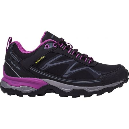 Women's trekking shoes - Crossroad JÖKI W - 3