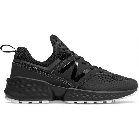 Pánska lifestylová obuv - New Balance MS574KTB