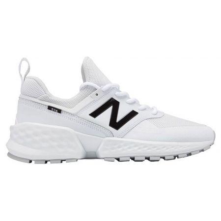 Pánska lifestylová obuv - New Balance MS574KTC