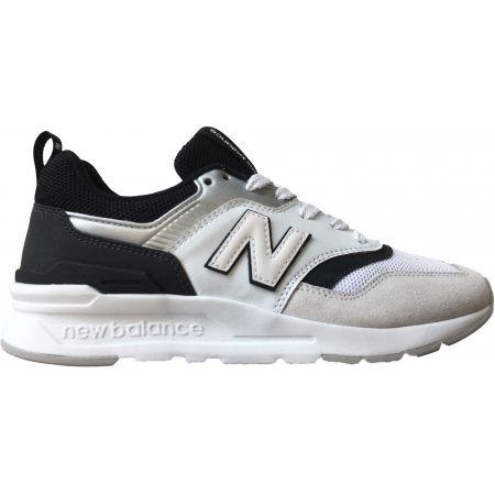 Dámská lifestylová obuv - New Balance CW997HEB