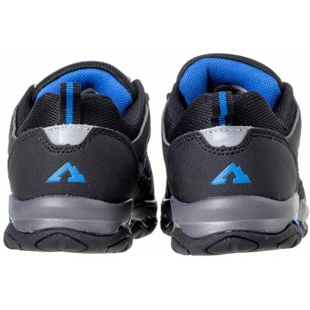 Kids' trekking shoes - Crossroad CICERO - 7