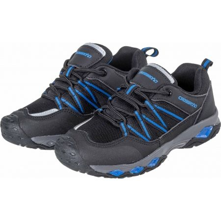 Kids' trekking shoes - Crossroad CICERO - 2