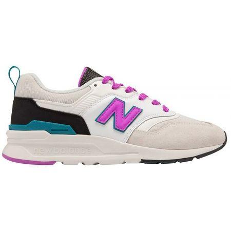 Dámska lifestylová obuv - New Balance CW997HNA