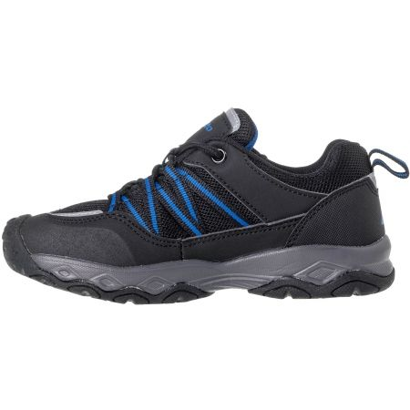Kids' trekking shoes - Crossroad CICERO - 4