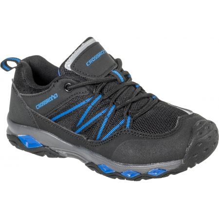 Kids' trekking shoes - Crossroad CICERO - 1