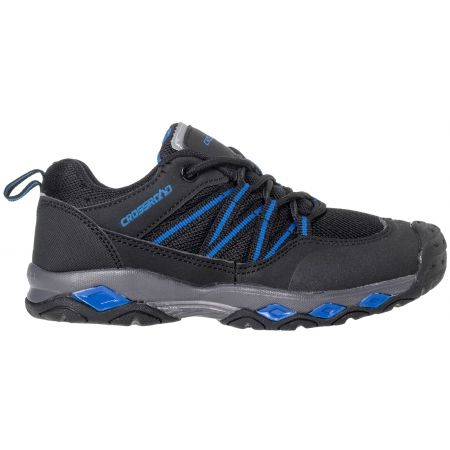 Kids' trekking shoes - Crossroad CICERO - 3
