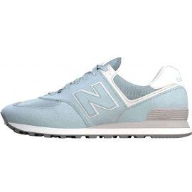 New Balance WL574ESC - Dámská volnočasová obuv