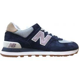 New Balance WL574NVC - Dámska voľnočasová obuv