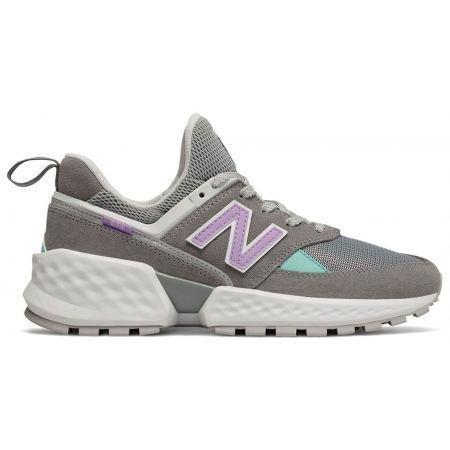 Dámska obuv na voľný čas - New Balance WS574PRC dd6904b2688