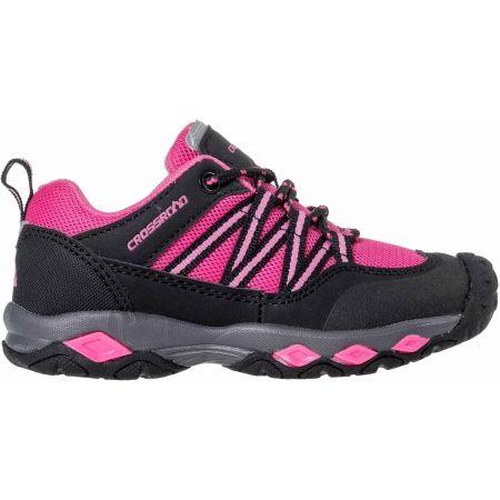 Dětská treková obuv - Crossroad CICERO - 3