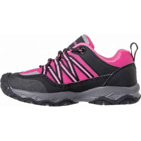 Dětská treková obuv - Crossroad CICERO - 4
