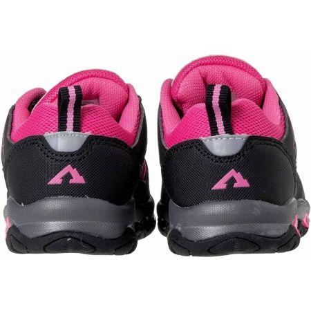 Dětská treková obuv - Crossroad CICERO - 7