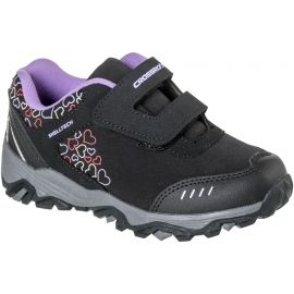 Crossroad DIAMS - Kids' trekking shoes