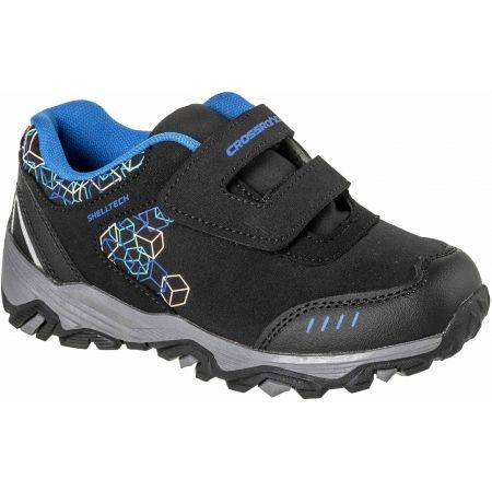 Kids' trekking shoes - Crossroad DIAMS - 1