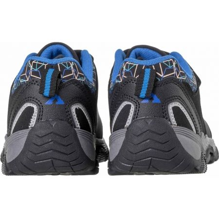 Kids' trekking shoes - Crossroad DIAMS - 7