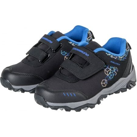 Kids' trekking shoes - Crossroad DIAMS - 2