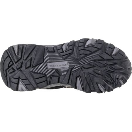 Kids' trekking shoes - Crossroad DIAMS - 6