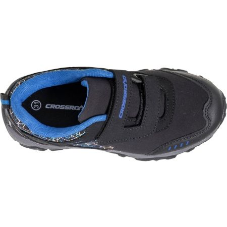 Kids' trekking shoes - Crossroad DIAMS - 5