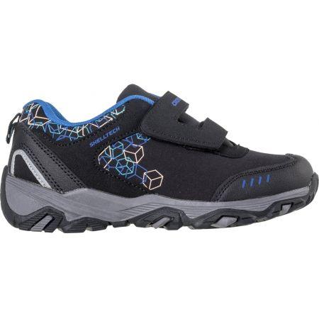 Kids' trekking shoes - Crossroad DIAMS - 3