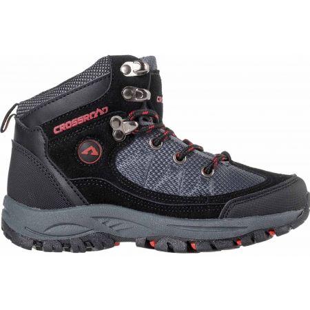 Детски трекинг обувки - Crossroad DHUS - 3