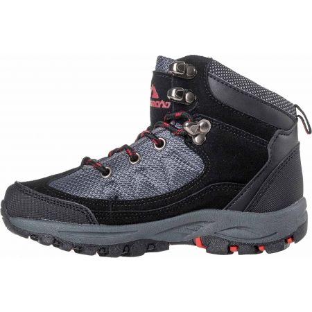 Детски трекинг обувки - Crossroad DHUS - 4