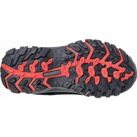 Детски трекинг обувки - Crossroad DHUS - 6