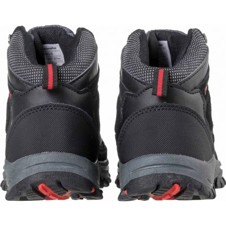 Детски трекинг обувки - Crossroad DHUS - 7