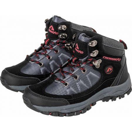 Детски трекинг обувки - Crossroad DHUS - 2