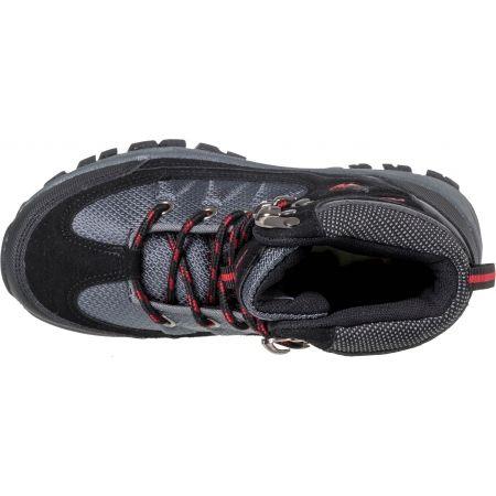 Детски трекинг обувки - Crossroad DHUS - 5