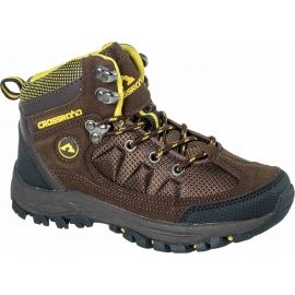 Crossroad DHUS - Dětská treková obuv