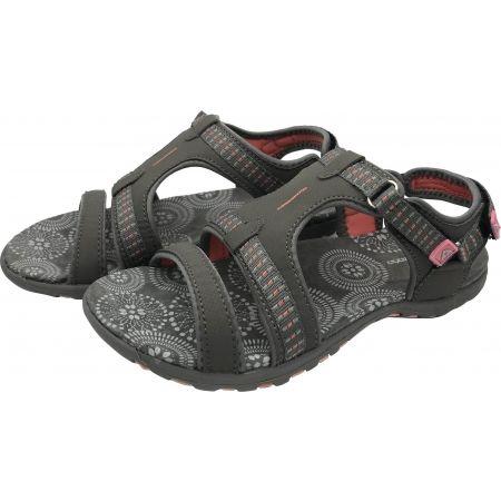 Sandały damskie - Crossroad MATILDE - 2