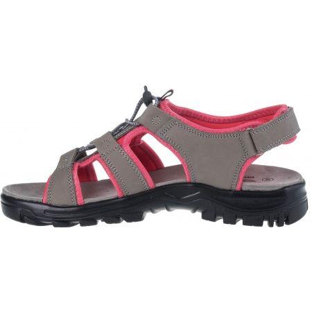 Dámské sandály - Umbro MULK - 4