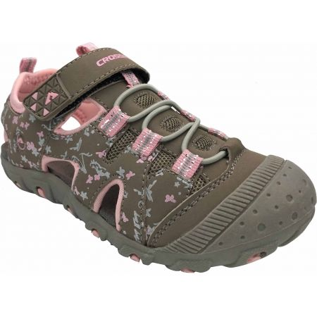 Crossroad MUGEN - Detské sandále
