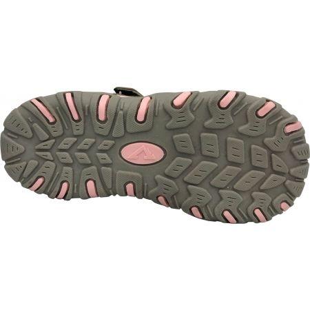 Dětské sandály - Crossroad MUGEN - 6