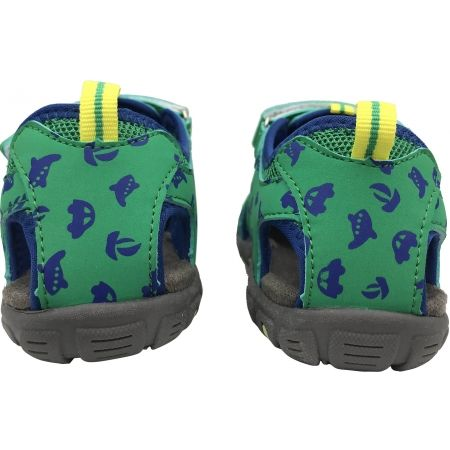 Detské sandále - Crossroad MUGEN - 7
