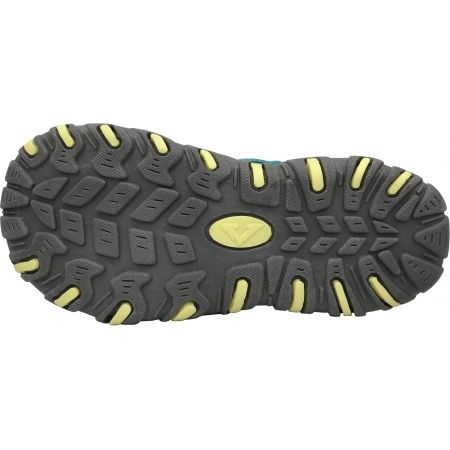 Detské sandále - Crossroad MUGEN - 6