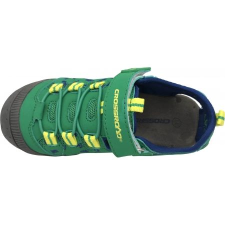 Detské sandále - Crossroad MUGEN - 5