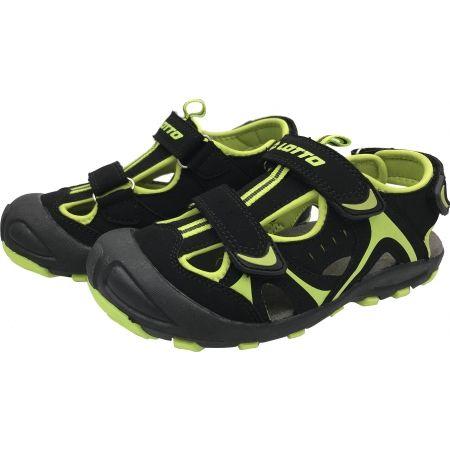 Sandale copii - Lotto MARSHALL - 2