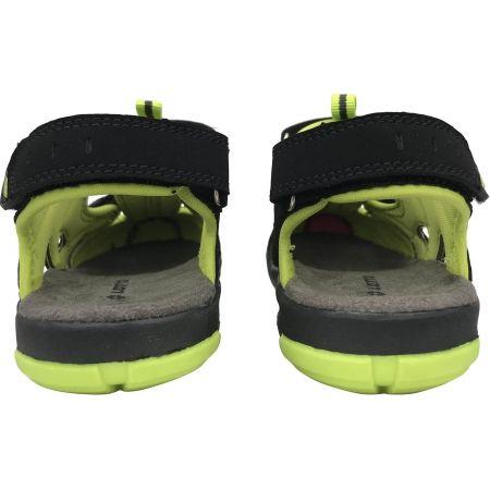 Sandale copii - Lotto MARSHALL - 8